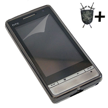 FlexiShield Plus for the HTC Touch Diamond2