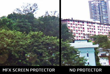 MFX Screen Protector