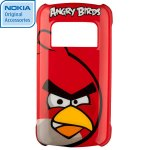 Nokia Angry Birds Covers are flying in tomorrow