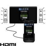 Samsung Galaxy S2 Desktop Sync and Charge Cradle With HDMI Out Review
