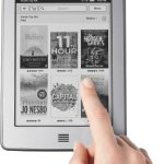 Top 5 Kindle Touch Accessories