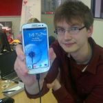 Your Samsung Galaxy S3 questions answered