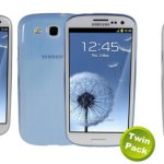 New images of Galaxy S3 cases – Genuine Slim Case and Genuine Flip Cover