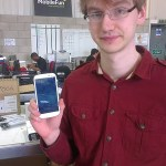 I'm in possession of a Samsung Galaxy S3 – ask me anything!