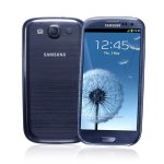 Sim Free Galaxy S III Pebble Blue in stock at Mobile Fun