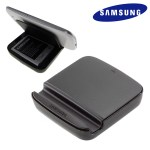Genuine Samsung Holder and Battery Charger in stock now!