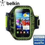 Belkin EaseFit Plus Armband