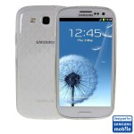 Top 5 white cases for Samsung Galaxy S3