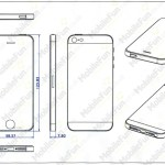 iPhone 5 case image leaks confirm final design?