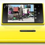 Nokia Lumia 920: Leading specifications, Windows Phone 8 style