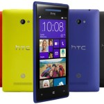 HTC 8X launches in the UK, accessories available