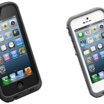 Our popular LifeProof iPhone 5 cases back in stock now