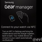 Samsung Galaxy Gear – here's what we know