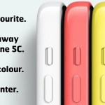 Win an iPhone 5C from Mobile Fun