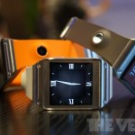 Galaxy Gear smartwatch announced: Samsung at IFA 2013