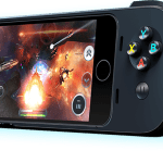 Logitech prepare the Powershell Game Controller for iPhone 5S / 5