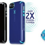 Get Amped for the best sounding iPhone 5S case