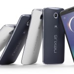 Google Nexus 6 and Nexus 9 announced