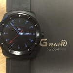 LG G Watch R hands-on review