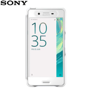 official-sony-xperia-x-style-cover-touch-case-white-p58557-300