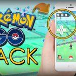 Pokemon GO Hack NO Computer Joystick Location Spoofing