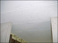 Mobile Home Ceiling Panels - Replacement, Repair, or ...