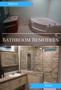Transform That Old Garden Tub To The Ultimate Standing ...