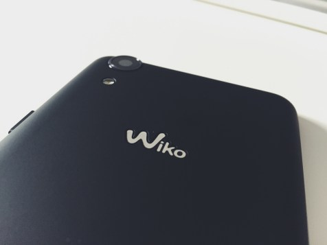 Wiko Rainbow Up im Test