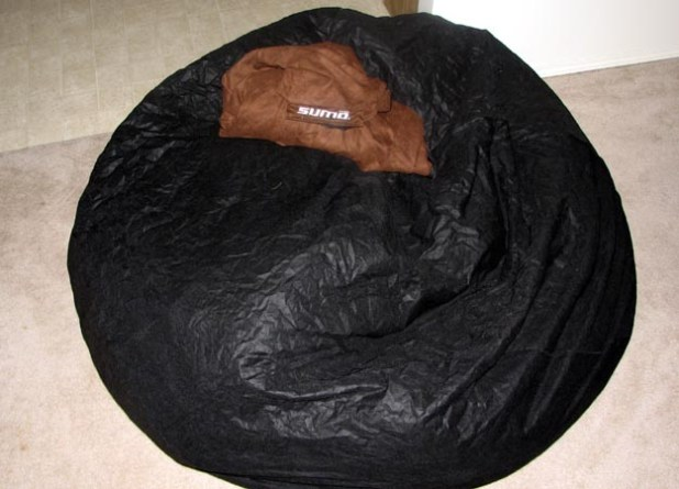 REVIEW - Sumo Sultan Bean Bag Chair
