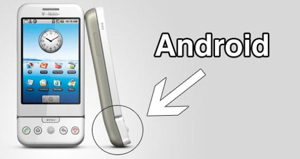 See the HTC Chin? It's Gotta Be Android