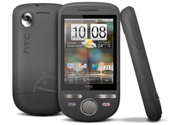 HTC Tattoo Smartphone Brings Android to the Masses