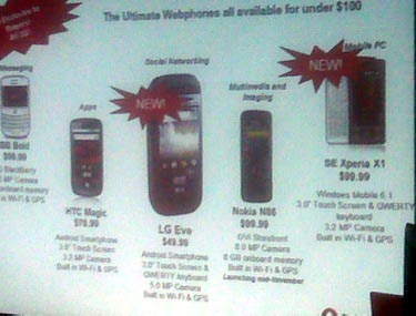 "Ultimate Sub-$100 ""Webphones"" from Rogers Fight Back"