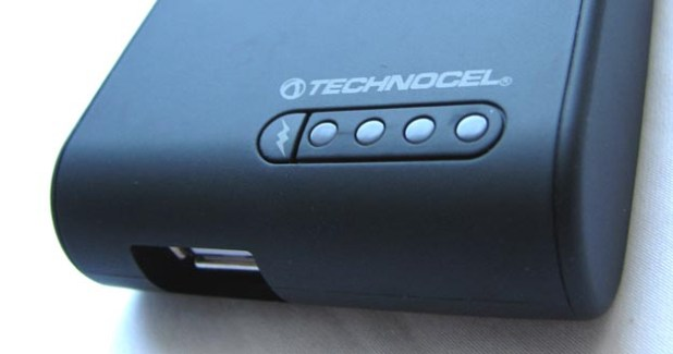 REVIEW - Technocel PowerPak Portable Battery and Home Charger