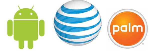 New Android and webOS Smartphones Coming to AT&T