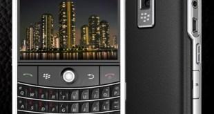 RIM's popular BlackBerry Bold QWERTY candybar