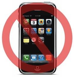 No future updates for 1st Gen iPhone