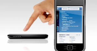 "TrueTouch by Cypress adds ""Hover"" to touchscreen devices"
