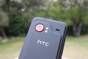 HTC DROID Incredible on Verizon Wireless is an iPhone killer Photo: Justin Fox