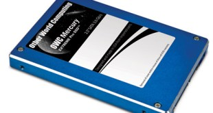 OWC Mecrury Extreme Pro SSD