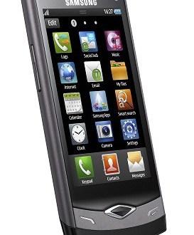 Samsung Wave Bada OS Smartphone