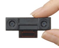Sharp 3D Module for mobile devices