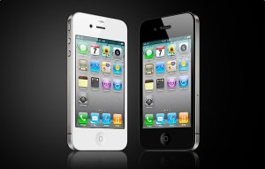 Apple iPhone 4 released today