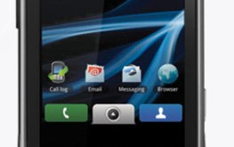 Motorola i1 headed for Sprint