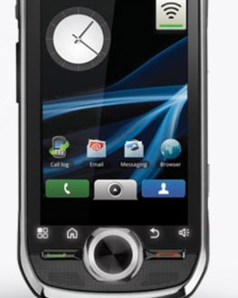 Motorola i1 headed for Sprint