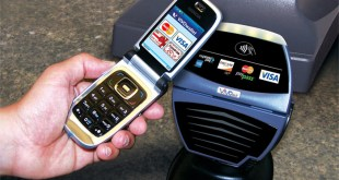Vivotech NFC payment platform for mobile phones Photo: Vivotech.com