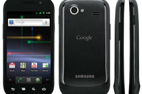 google-nexus-s-phone