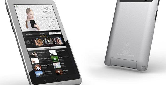 Enspert-tablets
