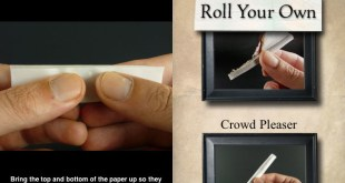 roll-your-own