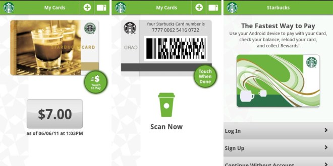 starbucks-android