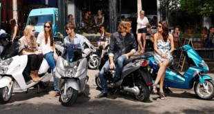 evolvescooters